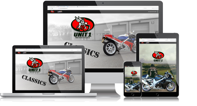 Unit1 Motorcycles